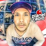 DJ JELLIN - Spring Edition Planet Radio Black Beats Show 06.04.2017