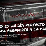 "S05E10 @ ""Torio"" Bertamoni (Estelares) & Pablo Choke / Salta & under-indie federal @ 01/06/2016"