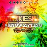 KnowMyTing Afrobeats Special