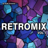DJ Gian - Retromix 80's In The Mix Vol 1 (Section The 80's Part 3)