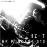 RP. Podcast 013 - HZ-T