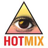 Hot Mix LIVE on WKDU 03/05/15