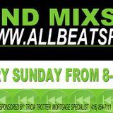 Rewind Mix Show July 12 2k15