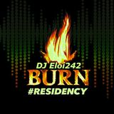 BURN RESIDENCY 2017 – dJ eloi242 - 2017.03