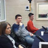 Druga strana racunara emisija 29 Radio Beograd 1 prvi deo