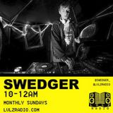 SWEDGER | 001 | 31.1.16 | @SWEDGER_ @LVLZRADIO