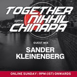 Together with Nikhil Chinapa #TGTR153