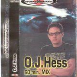 Oliver Hess - Warehouse Club Audiotape Mix- 2001