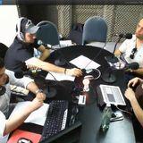 """Programa número doce """"Nueva Bolivia en la Radio"""", lunes 3 de diciembre de 2012."""