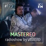 Astero - Mastereo 173