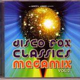 Disco Fox Classics Megamix Vol.2