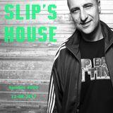 Slipmatt - Slip's House #009