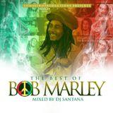 DJ Santana - The Best of Bob Marley (2014)