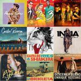 D&C: Latin Urban & Pop Vol. 1