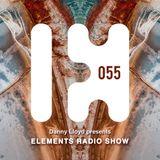 Danny Lloyd - Elements Radio Show 055