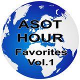 Asot Hour Favorites Vol.1
