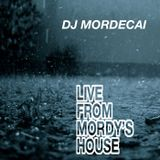 LIVE FROM MORDY'S HOUSE - Episode 2
