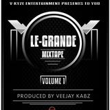 le-grande mix volume 1-veejay kabz