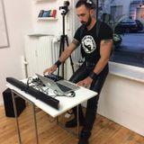 DJ Rafa Nunes in Berlin - Dencker+Schneider Art Gallery - Part.2