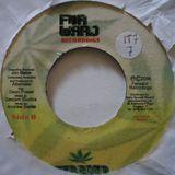 "Alborosie - Herbalist / Herb Dub (7"")"