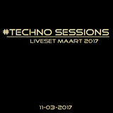 #Techno session maart 2017 (liveset)
