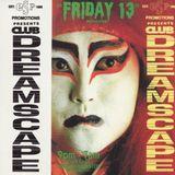 LTJ Bukem and Kenny Ken – Club Dreamscape 13th November 1992