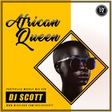 Partyville Weekly Mix 26 #AfricanQueen