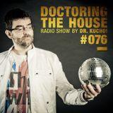 DOCTORING THE HOUSE RADIO SHOW EP76 (Spanish)