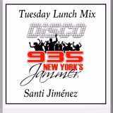 More Than Disco 47 for Disco 935 Lunch Mix