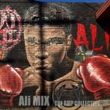 Ali Mix - by The AMP Collective