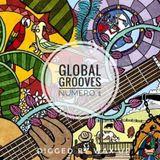 Wax'Up presents Global Grooves feat. Kokoroko, Pharoah Sanders, Djavan, Nu Guinea, Seun Kuti, etc..