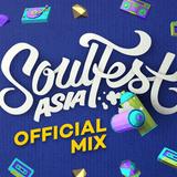 SoulFest Asia 2015 Official Mix by DJ Irwan
