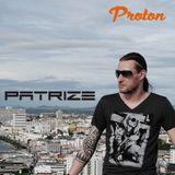 PatriZe - AH Digital Essentials 010 on Proton Radio March 2018