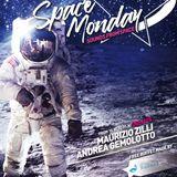 Magic Monday Easter Edition 22/04/2019  Andrea Gemolotto b2b Maurizio Zilli