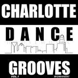 CHARLOTTE DANCE GROOVES (Vol 1) 125BPM - Womanski June 2019
