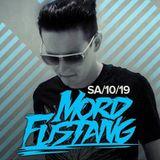 Mord Fustang - Live at Beta Nightclub (Denver) – 19.10.2013
