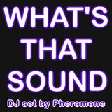 2017 | What's that sound (tech house / techno)