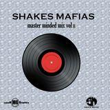 master minded mix by shakes mafias