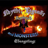 Changelings (Myths, legends and monsters)