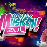 SET PROMOCIONAL LOCOS X EL MUSICON BY CARLOS PEREZ