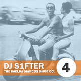 DJ S1FTER - THE IMELDA MARCOS SHOE CO.  (8K GUEST MIX)