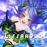 The Connection Radioshow #1 + Guest: Lissaardo [2015/09/04]