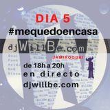 mequedoencasa Día 5. Jamiroquai
