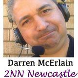 2NN Newcastle Breakfast April 2014