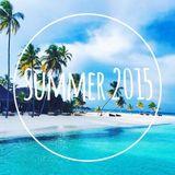 Summer 2015 Party Starter Mix - DJ Kenan Waters