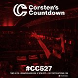Corsten's Countdown - Episode #527