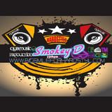 Smokey D - Hardstyle Smokey Style (2016) MixRecord
