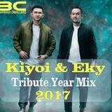 Barbara Cavallaro pres. Kiyoi & Eky Tribute Year Mix 2017