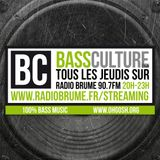 Bass Culture Lyon - S8ep11a - Dr Roots