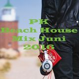 PK Beach House Mix Juni 2016